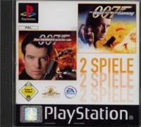 007 - Der Morgen stirbt nie + 007 Die Welt ist nicht genug