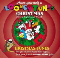 Have Yourself A Looney Tunes Christma
