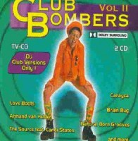 Club Bombers Vol.2