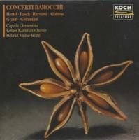Baroque Concertos