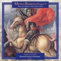 Baroque Mexico / Puebla V.