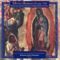 Mexico Barroco-Puebla-Vol.8