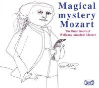 Magical Mystery Mozart