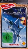 Ace Combat X Skies of Deception [Essentials]