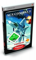 Ace Combat X Skies of Deception [Platinum]
