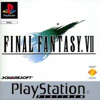 Final Fantasy VII - Platinum