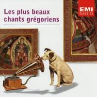 Les Plus Beaux Chants Gregoriens