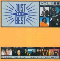 Just The Best 1998 Vol. 1