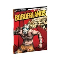 BradyGames Borderlands Signature Series Strategy Guide