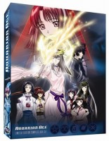 Aquarian Age - Complete Box Set [Limited Edition] [3 DVDs]