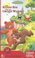Abenteuer Sehen Der kleine Bär und die große Wildnis