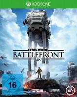 Star Wars Battlefront - [Xbox One]