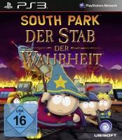 South Park Der Stab der Wahrheit - [PlayStation 3]