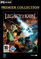 Legacy of Kain - Defiance [Premier Collection]