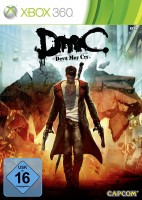 DmC - Devil May Cry - [Xbox 360]