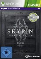 The Elder Scrolls V Skyrim - Legendary Edition
