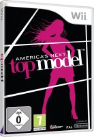 Americas Next Top Model - [Nintendo Wii]