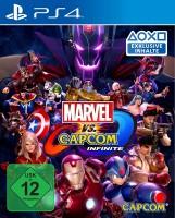 Marvel vs. Capcom Infinite - [PlayStation 4]