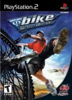 Gravity Games Bike Street-Vert-Dirt
