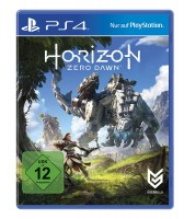 Horizon Zero Dawn - [PlayStation 4]