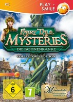 Fairy Tales Mysteries Die Bohnenranke - Collectors Edition