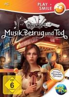 Cadenza Musik, Betrug und Tod