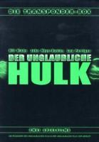 Der unglaubliche Hulk - Die Transponder-Box [2 DVDs]