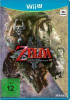 The Legend of Zelda Twilight Princess HD - [Wii U]