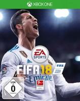 FIFA 18 - Standard Edition