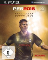 PES 2016 - Anniversary Edition