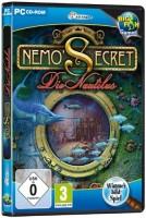 Nemos Secret Die Nautilus