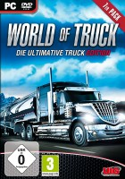World of Truck 7 Pack