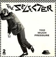 Too Much Pressure [Vinyl LP]