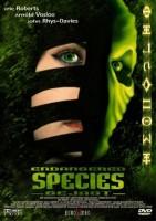 Endangered Species - Gejagt