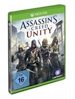 Assassins Creed Unity - [Xbox One]
