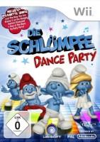 Die Schlümpfe Dance Party