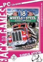 18 Wheels of Steel Across America [Back to Games]