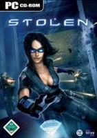Stolen (DVD-ROM)