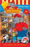 Benjamin Blümchen - Folge 46 hilft den Tieren