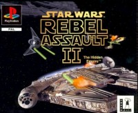 Rebel Assault 2 - Star Wars