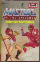 Masters of the Universe, Folge 21: Dämon Modulok
