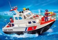 PLAYMOBIL® 4448 - Küstenwachboot
