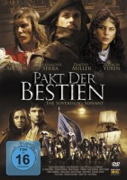 Pakt der Bestien - The Sovereigns Servant