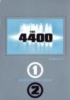 4400 - Die Rückkehrer - Die erste und zweite Season (6 DVDs)
