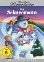 Der Schneemann (Platinum Serie)