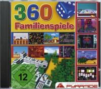 360 Familienspiele