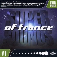 Super Sounds of Trance