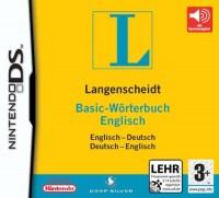 Langenscheidt Basic-Wörterbuch Englisch (NDS)