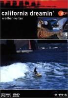 California Dreamin 3 - Wellenreiter