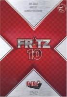 Fritz 10 Das ganz große Schachprogramm